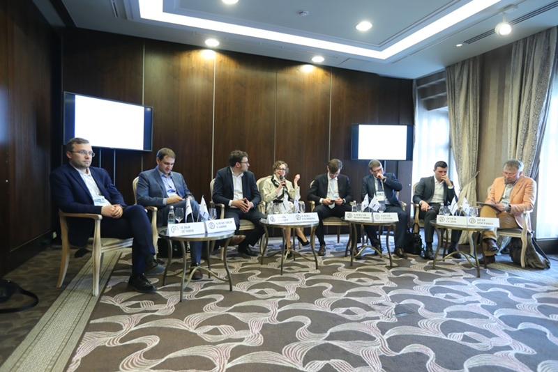 «Умное» ЖКХ обсудили на конференции «Smart City. Smart ЖКХ»