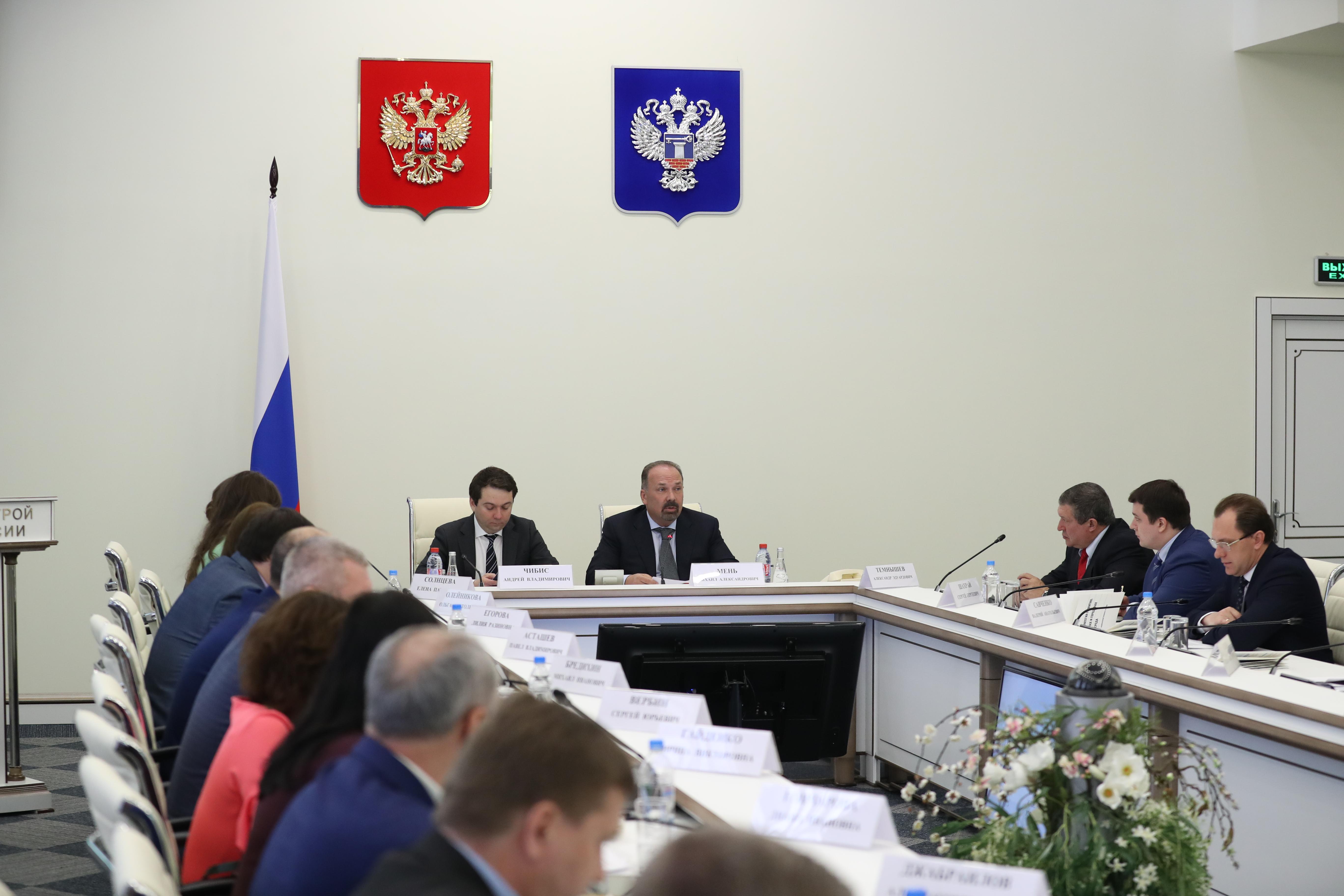 Определены регионы-лидеры в рейтинге Госжилинспекций России