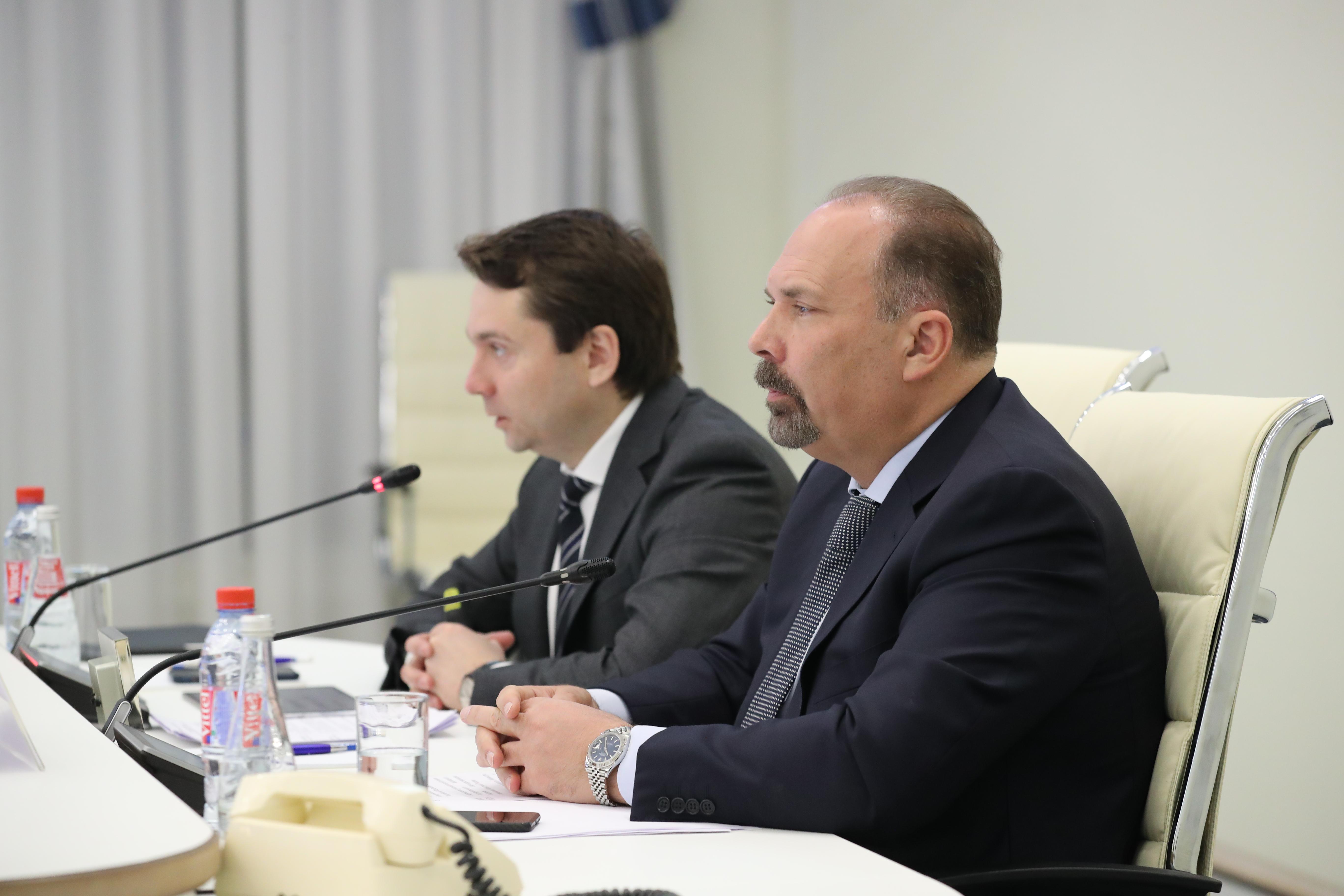 Крыму и Севастополю выделены дополнительные средства для расселения аварийного жилья
