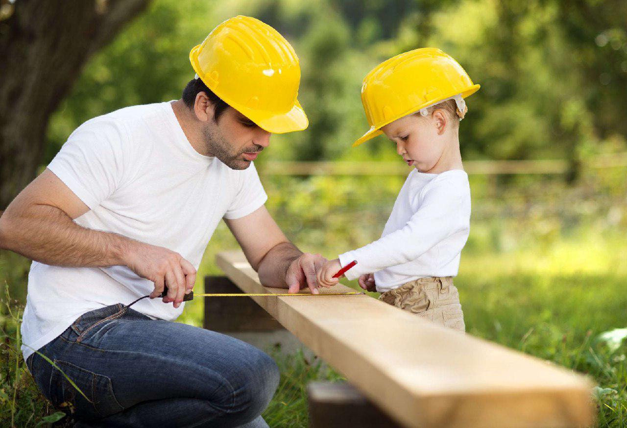 Общественный совет презентовал проект «Я - строитель будущего»