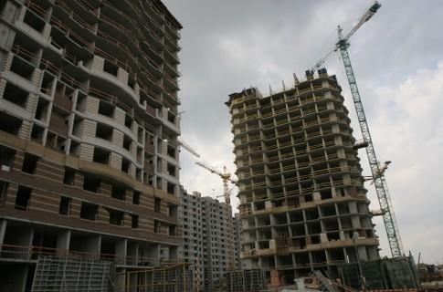 Минстрой России приглашает экспертов к участию в разработке Стратегии развития <br>строительной отрасли