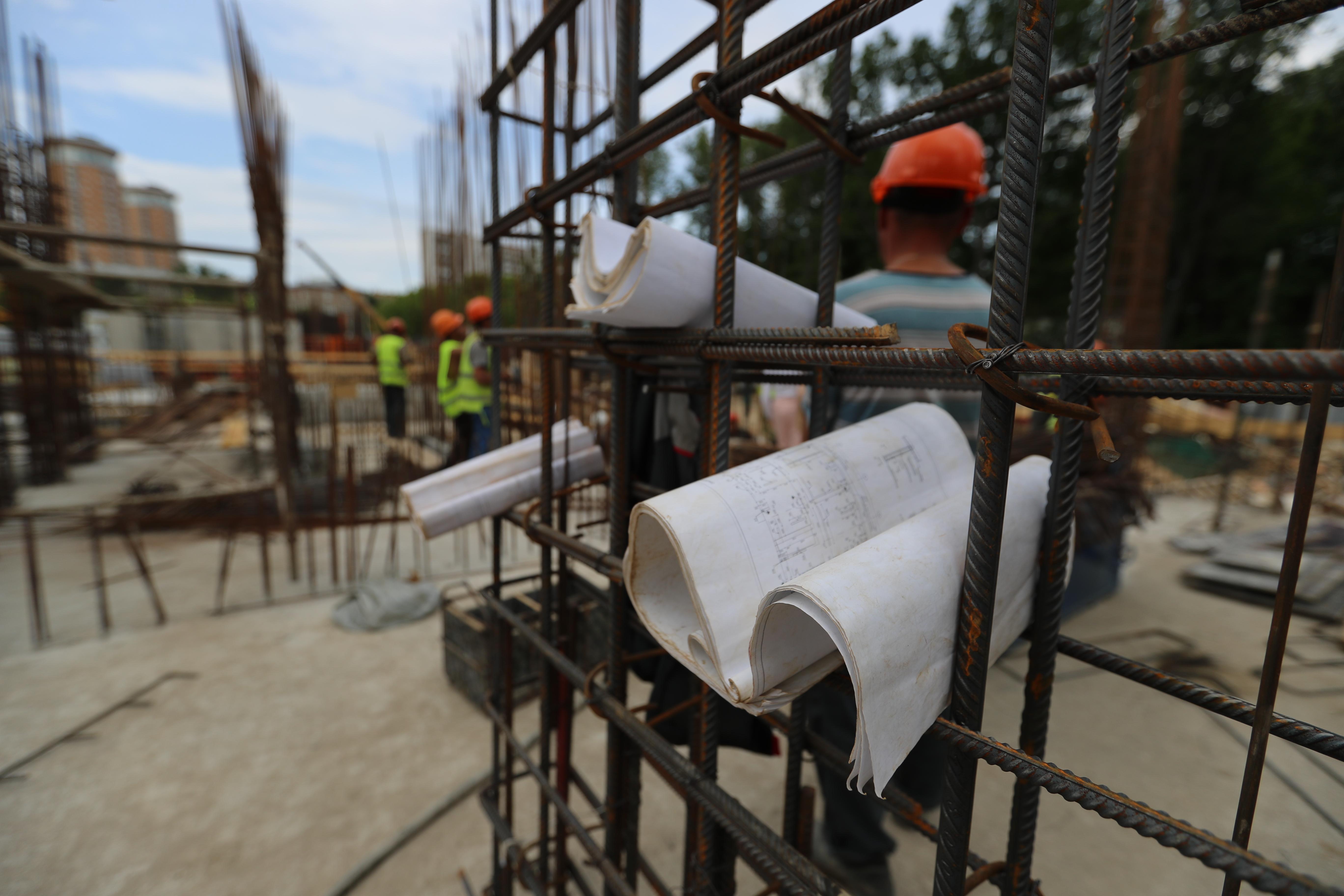 Утверждены правила проектирования общежитий и хостелов