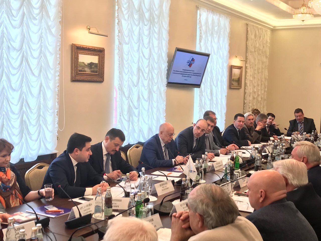 Никита Стасишин: необходимо новое качество строительных технологий для <br>строительства 120 млн кв.м жилья