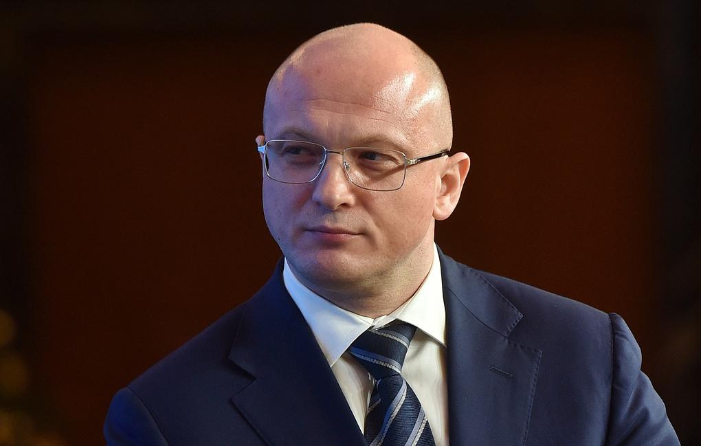 Интервью замминистра Дмитрия Волкова информационному агентству ТАСС