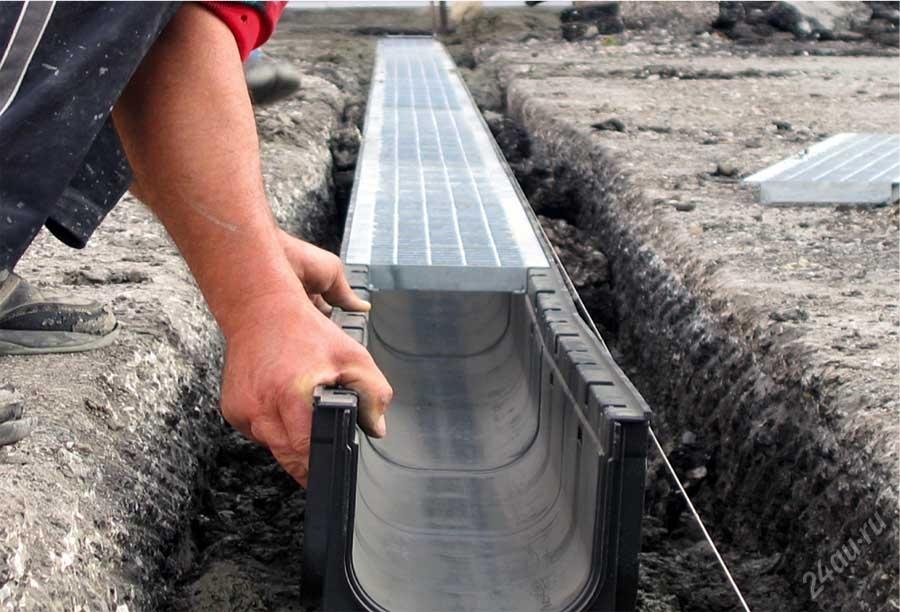 Новый свод правил по водоснабжению и водоотведению в районах вечной мерзлоты <br>будет разработан 2018 году