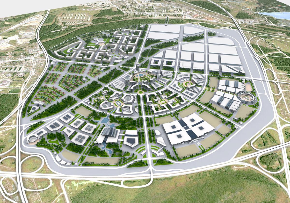 Законопроект по регулированию отношений в части градостроительного зонирования <br>и планировки территории одобрен Правительственной комиссией
