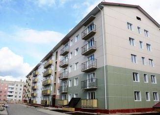 До конца года благодаря нацпроекту 85 семей в Ачинске Красноярского края получат ключи от своих новых квартир