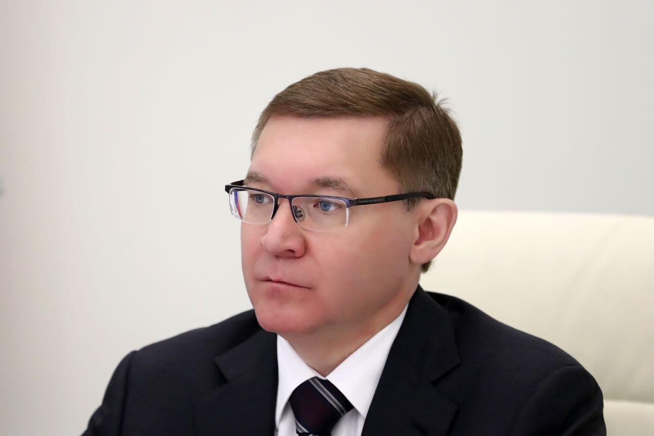 Министр строительства и ЖКХ Владимир Якушев - о новом в ипотеке, ценах <br>на жилье и низких процентах по кредитам
