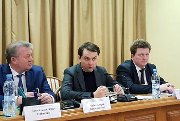 Замминистра ЖКХ поручил пересмотреть план капремонта в Курской области
