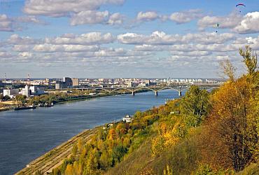 Нижегородская область идет с опережением графика по реализации федпроекта «Оздоровление Волги»