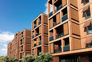 Минстрой России совершенствует нормативное регулирование для развития деревянного домостроения