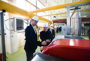 Орск стал первым городом, завершившим модернизацию ЖКХ по пилотной программе «60+»