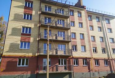 Ярославская область получила полмиллиарда на расселение аварийного жилья