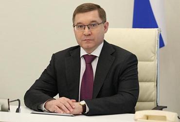 Владимир Якушев поблагодарил коллектив Минстроя России за эффективную работу