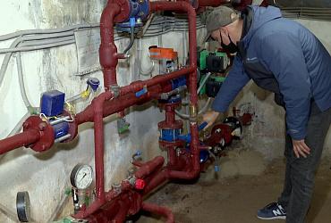 Жители многоквартирного дома в Липецке могут сэкономить на коммунальных платежах благодаря энергоэффективному капремонту