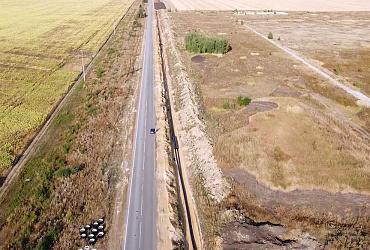 Липецкая область получит средства из федерального бюджета на досрочное завершение строительства водозабора в Тербунах