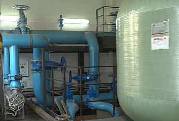 Резервуар чистой воды построят для спальных районов Костромы