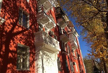 В Волгоградском регионе капитально отремонтирован 161 дом