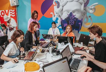 На форуме «Таврида» при партнерстве Минстроя России прошла антишкола архитектуры и дизайна