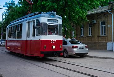 Минстрой России решает проблему сохранения и развития трамвайных путей с колеей 1000 и 1435 мм