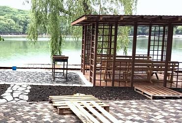 Молодые урбанисты внесли вклад в благоустройство курорта Ставрополья