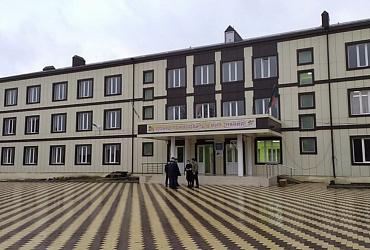 Дмитрий Волков совершил рабочую поездку в Республику Дагестан