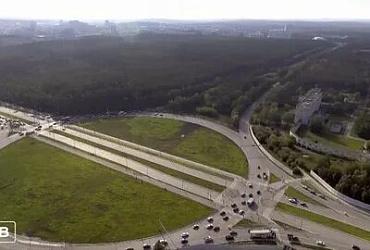 На Среднем Урале реализуют несколько крупных дорожных проектов