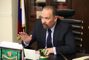 На меры социальной поддержки оплаты услуг ЖКХ выделено 360 млрд рублей