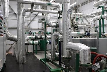 В Саранске автоматизированы все тепловые пункты