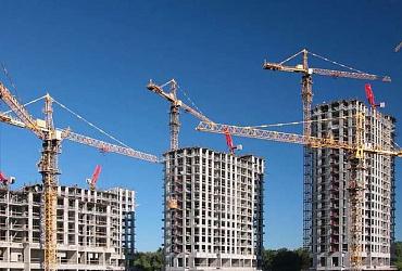 Президент России подписал закон о фонде долевого строительства