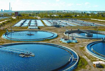 Откорректирована система нормирования сточных вод