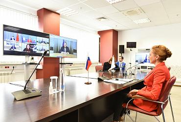 Страны БРИКС обсудили опыт строительства доступного жилья и формирования городской среды