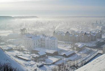 Новые правила по учету снеговых и ветровых нагрузок повысят безопасность и надежность зданий и сооружений