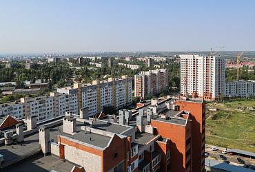 Более тысячи жителей Волгограда и Волжского до конца 2020 года переедут из аварийного жилья в современные квартиры