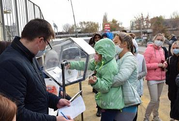 В Саратове распределили 35 однокомнатных квартир между переселенцами из аварийного жилья