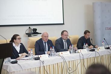 Крым переходит на российские стандарты проектирования и экспертизы