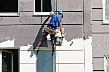 В капремонт предлагается включить работы по реконструкции