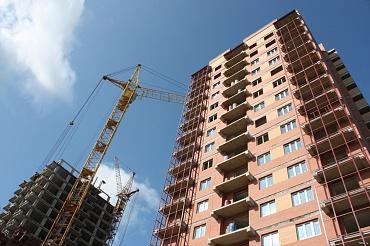 Пакет изменений в законодательство о долевом строительстве одобрен Правительством России и внесен в Госдуму РФ