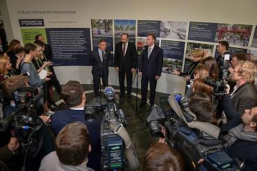 Формирование городской среды станет приоритетом при финансовой поддержке строительства жилых микрорайонов