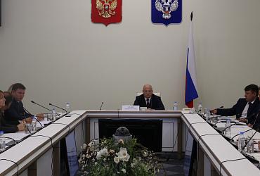 В Минстрое России обсудили внедрение технологии информационного моделирования на всех этапах «жизненного цикла» объектов капитального строительства