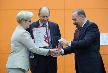 Глава Минстроя России вручил награды победителям III Градостроительного конкурса
