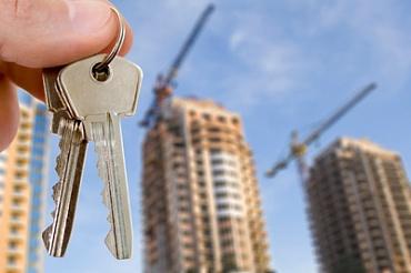 Объем выдачи ипотеки вырос в марте на 26 процентов