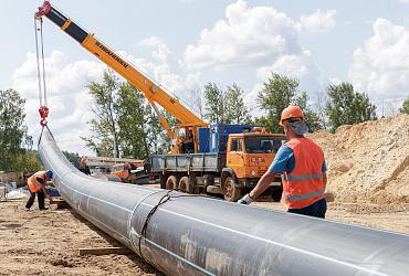 Тульская область к 2024 году направит 2 млрд рублей на модернизацию водоснабжения