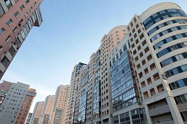 Государственный учет жилищного фонда будет отображен в ГИС ЖКХ