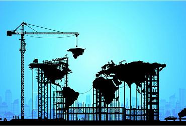 Русский язык введен в практику международных стандартов по строительству