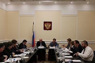 Эксперты дали оценку работе подведомственных Минстрою России организаций