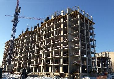Необходимо скорейшее принятие техрегламента ЕАЭК по безопасности зданий и стройматериалов