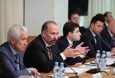 Законопроект о фонде долевого строительства подготовлен ко второму чтению и внесён в Госдуму РФ