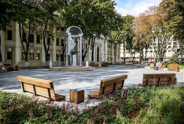 Опрос: 70% жителей городов-миллионников отметили улучшение городской среды за последние три года