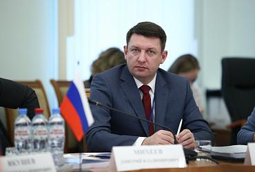 Андрей Басов назначен руководителем ФАУ «ФЦС»
